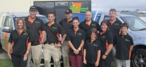 The Acacia Pest Control Team